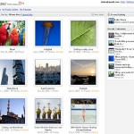 Picasa Web Albums Features