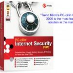 Trend Micro PC-cillin Internet Security 2007 Beta for Windows Vista Free Download