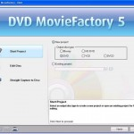 Ulead DVD MovieFactory 5 Reviews