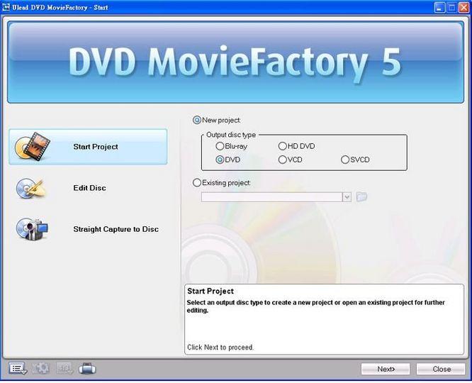 Dvd movie factory 3 serial