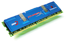 Kingston HyperX KHX DDR2