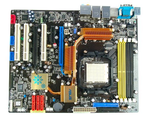 ASUS M2N32-SLI DELUXE/WIRELESS EDITION MOTHERBOARD DRIVERS FOR WINDOWS DOWNLOAD