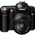 Nikon D50 Reviews