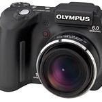 Olympus SP-500 UZ Reviews