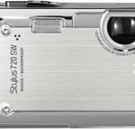 Olympus Stylus 720 SW (Olympus µ [mju:] 720SW) Reviews