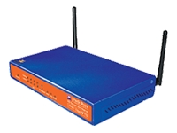 Check Point VPN-1 Edge W8