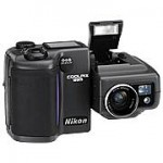 Nikon Coolpix 995 Reviews