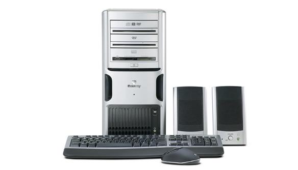 Gateway FX510 Series