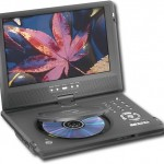 Insignia 10.2″ 16:9 Widescreen Display Portable DVD Player Reviews