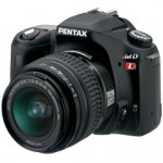 Pentax *ist DL Reviews