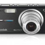 Kodak EasyShare V603 Reviews