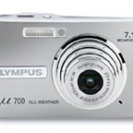Olympus µ [mju:] 700 (Olympus Stylus 710) Reviews