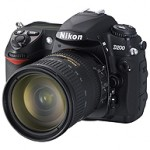 Nikon D200 Reviews