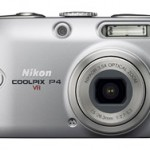 Nikon Coolpix P4 Reviews