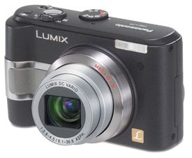 Panasonic Lumix DMC-LZ5