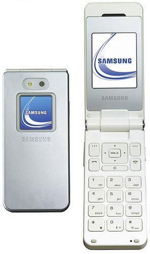 Samsung E870