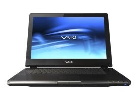 Sony VAIO VGN-AR190G Archives