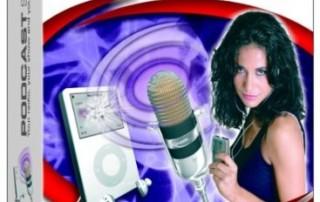 X-oom Podcast Studio