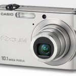 Casio Exilim EX-Z1000 Reviews
