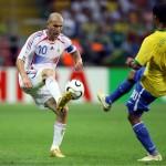 The Best of Zidane and Ronaldinho Football Skill Video Clips