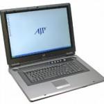 AJP M590K-H 19″ Widescreen SLI Notebook Reviews