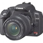 Canon EOS 350D Digital (Canon EOS Digital Rebel XT) Reviews