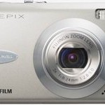 Fujifilm FinePix F30 Reviews
