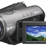 Sony HDR-HC3E HD Camcorder Reviews