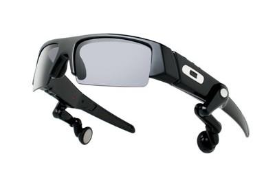 Motorola/Oakley O ROKR Sunglasses