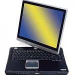 Toshiba Tecra M7 Reviews