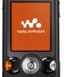 Sony Ericsson W810i Walkman Reviews