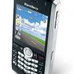 BlackBerry Pearl (8100) Reviews
