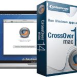 Run Windows Programs and Application on Mac OS X without Dual Boot Boot Camp or Virtual PC Machine