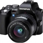 Olympus Evolt E-500 Reviews