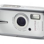 Pentax Optio W10 Reviews