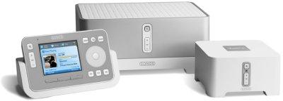Sonos ZP80 and ZP100
