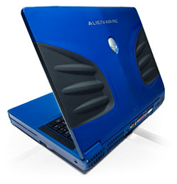 Alienware MJ-12 M7700a