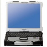 Panasonic CF-29 Ruggedised Toughbook Reviews