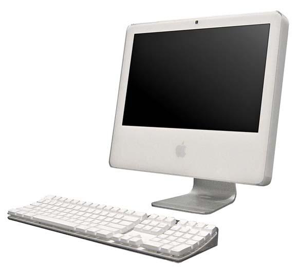 IMac - Apple (BE)