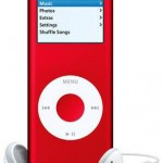 Apple iPod nano (PRODUCT) RED Reviews