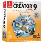 Roxio Easy Media Creator 9 Suite Reviews