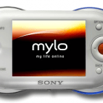 Sony mylo Reviews