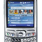 Palm Treo 700wx Reviews