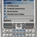 Nokia E62 Reviews