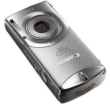 digital kamera canon ixus i7 braun: