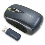 Kensington Si650m Wireless Notebook Optical Mouse Reviews