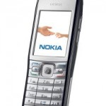 Nokia E50 Reviews