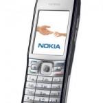 Nokia E50 Reviews