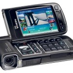 Nokia N93 Reviews and Comparisons