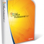 Microsoft Office 2007 System Enterprise Edition Final RTM Full Suite (Retail CD) Download Leaked on BT